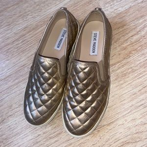 """Steve Madden """"Ecentrcq"""" Shoes"""